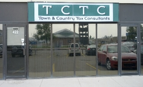 TCTC Front